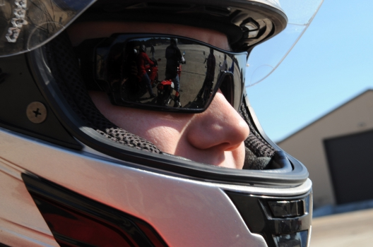 MOTORCYCLE SUNGLASSES AND GOGGLES BUYER'S GUIDE